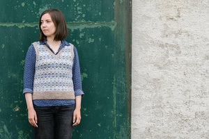 予約販売!Fair Isle Weekend