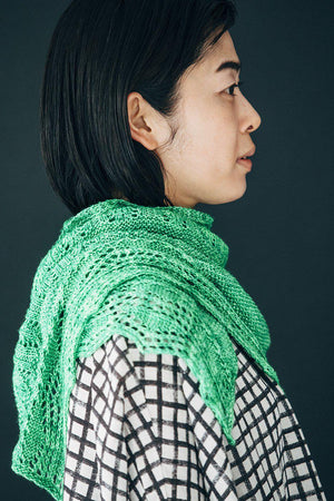 Mellow - madelinetosh - キット