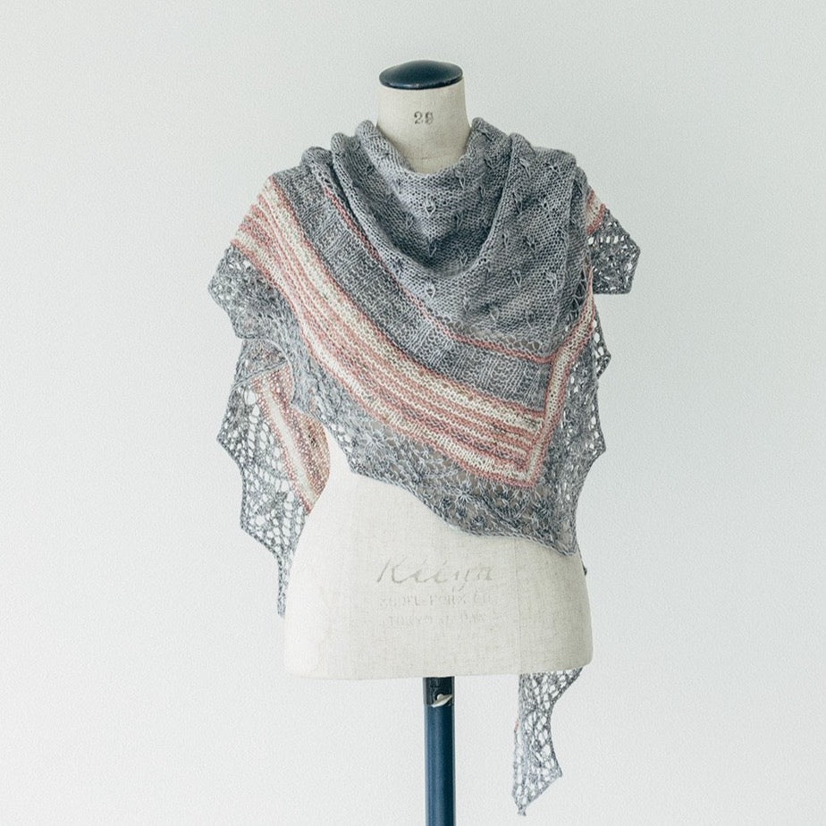 Woven - madelinetosh- キット