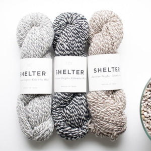 Brooklyn Tweed SHELTER MARLS