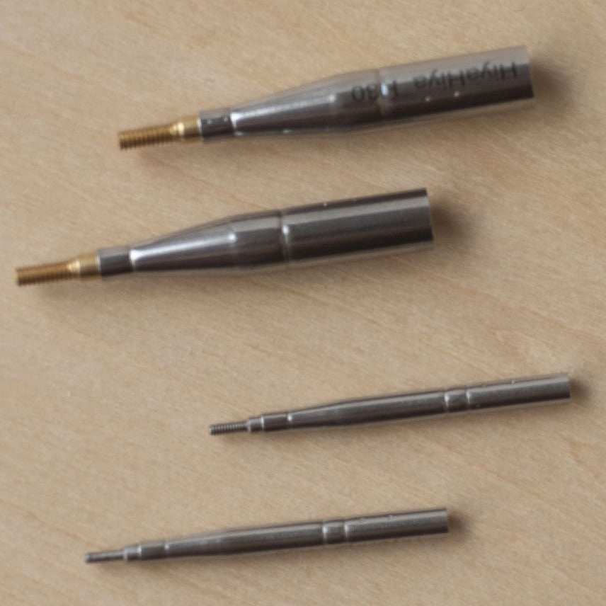 HiyaHiya Interchangeable Tip Adapter