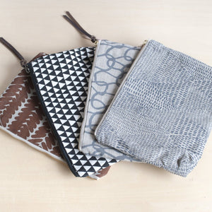 BOOKHOU LARGE POUCH