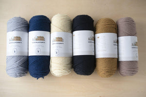 Kelbourne Woolens Germantown