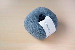 Dusty Dove Blue