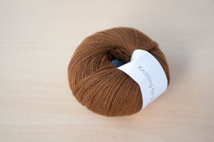 Ocher Brown