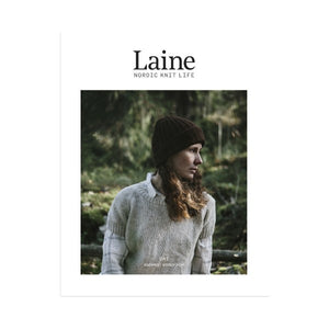 Laine Magazine Vol.1