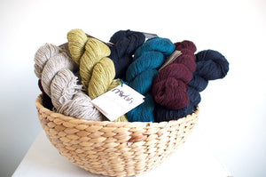 mYak  Baby Yak Yarn Medium