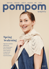 PomPom Quarterly Issue 16