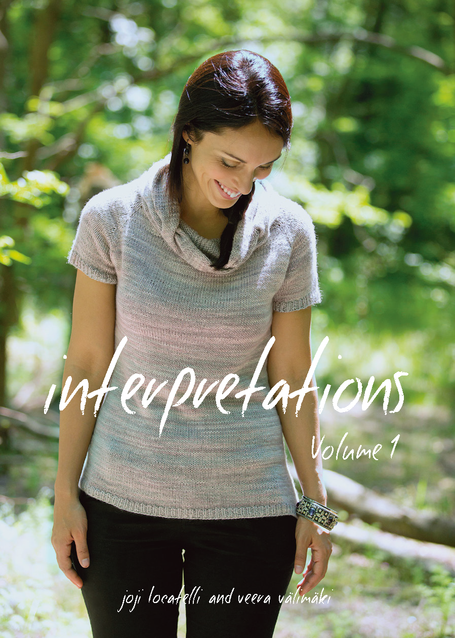 Interpretations: Volume 1