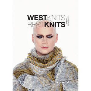Westknits Bestknits 3 - Shawl Evolution