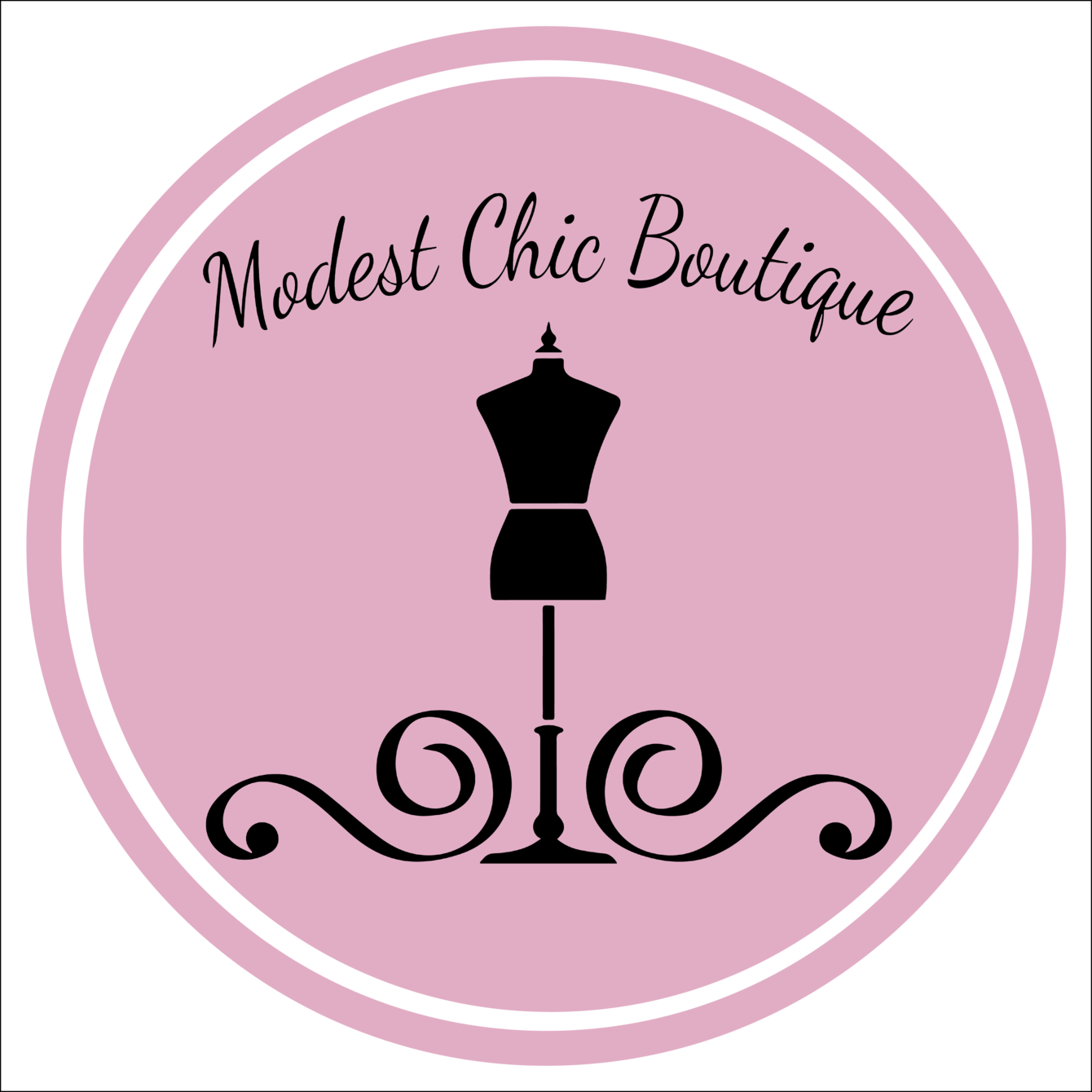 Modest Chic Boutique