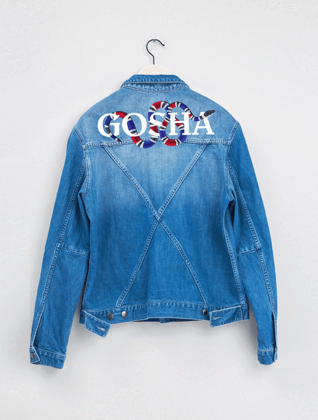 SNOSHA DENIM