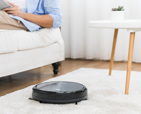 The Best Affordable Robot Vacuums of 2017