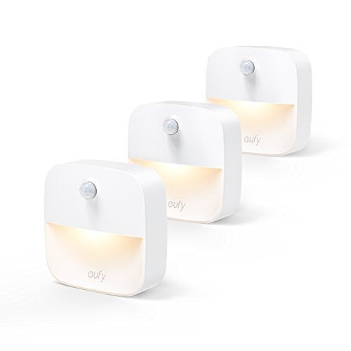Lumi Stick-On Night Light 3-Pack