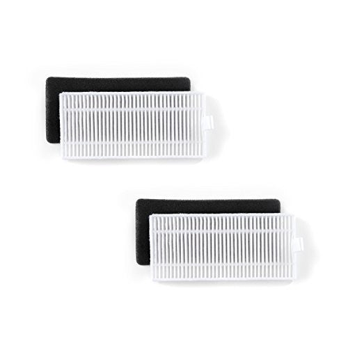 RoboVac Replacement Filter Set