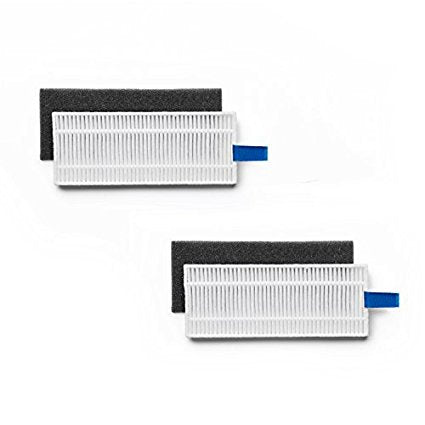 RoboVac Replacement Filter Set, RoboVac 11+