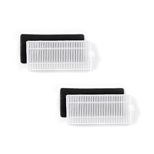Eufy RoboVac Replacement Filter Set, RoboVac 11, Accessory