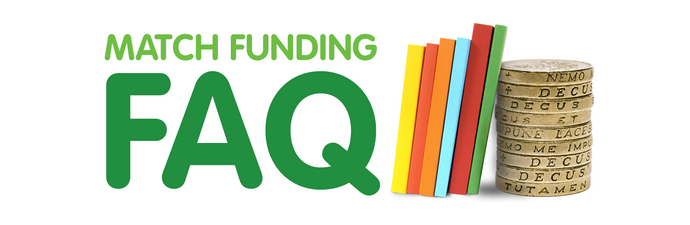 Match Funding - FAQ 2017
