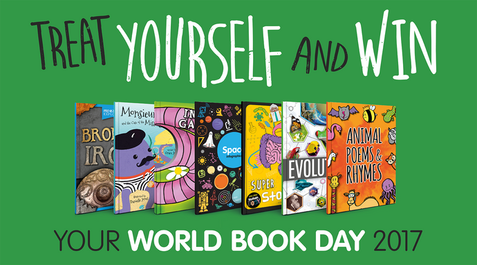 Your World Book Day