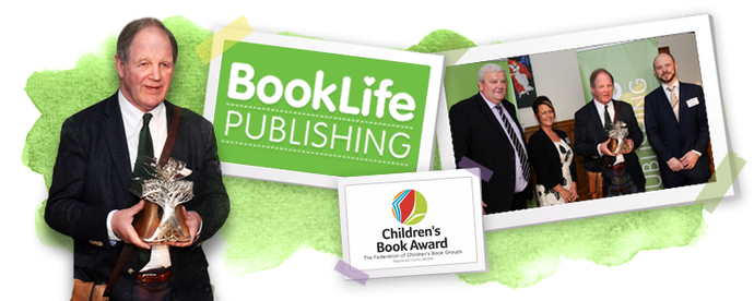 Michael Morpurgo and BookLife headline children's awards
