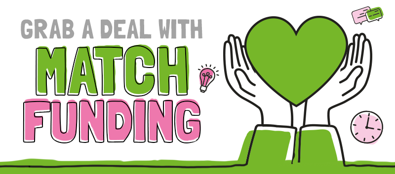 Match Funding: What is it good for?