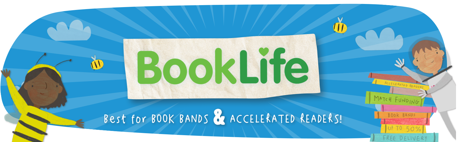 About Booklife