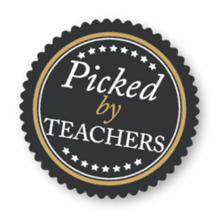Picked by Teachers