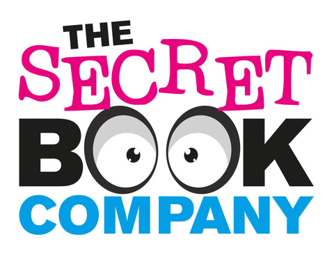 The Secret Book Company Logo | Children's Books UK