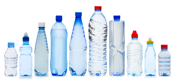 Have a large water bottle stash, because you'll probably break a sweat at some point