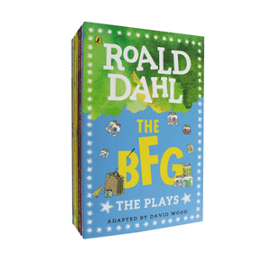 Roald Dahl Plays by BookLife