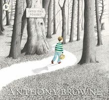 Load image into Gallery viewer, The Anthony Browne Collection
