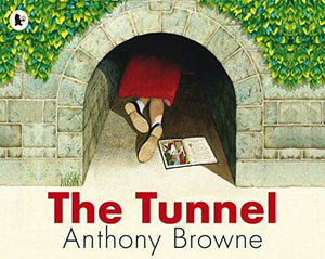 The Anthony Browne Collection