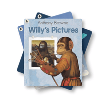 Load image into Gallery viewer, Anthony Browne by BookLife