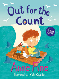 Anne Fine Collection by BookLife
