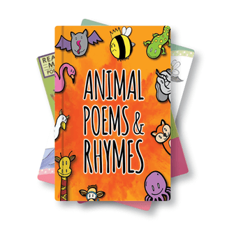 Poetry <br>KS1 <br>(15 Books)