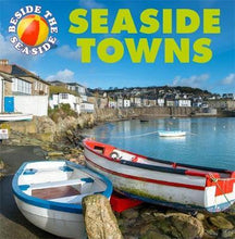 Load image into Gallery viewer, The Seaside <br> KS1 <br>(10 Books) by BookLife