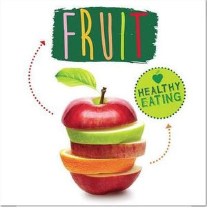 Healthy Eating <br> KS1 <br>(10 Books) by BookLife