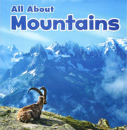 Rivers & Mountains <br> KS1 <br>(10 Books) by BookLife