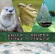 Rivers & Mountains <br> KS1 <br>(10 Books)