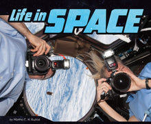 Load image into Gallery viewer, Space <br> KS1 <br>(10 Books) by BookLife