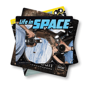 Space <br> KS1 <br>(10 Books)