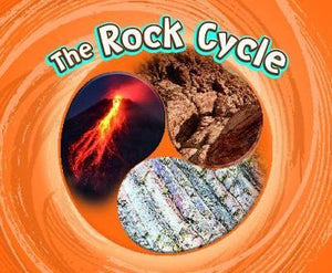 Rock Types <br> KS2 <br>(10 Books) by BookLife