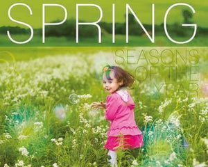 Seasons <br> KS1 <br>(10 Books) by BookLife