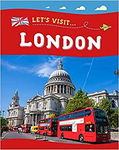 KS2 The United Kingdom by BookLife