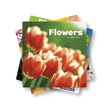 Load image into Gallery viewer, How Plants Grow <br> KS1 <br>(10 Books) by BookLife