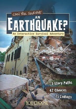 Load image into Gallery viewer, Volcanoes & Earthquakes <br> KS2 <br>(10 Books) by BookLife