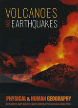 Load image into Gallery viewer, Volcanoes & Earthquakes <br> KS2 <br>(10 Books)