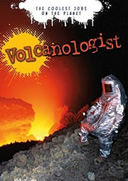Volcanoes & Earthquakes <br> KS2 <br>(10 Books) by BookLife