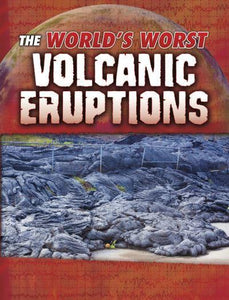 Volcanoes & Earthquakes <br> KS2 <br>(10 Books)