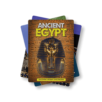 Ancient Civilisations <br> KS2 <br>(10 Books)